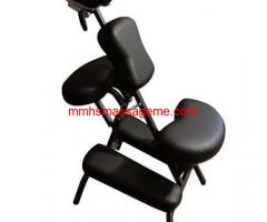 SECOND HAND USED massage chairs for office and back massage